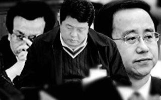 陈思敏:曾庆红国安人马一被查一被追查
