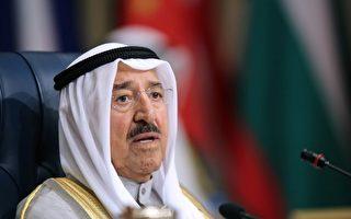 叙利亚人道危机 科威特捐5亿美元