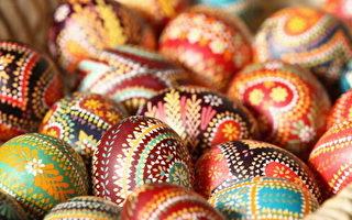 荷蘭的復活節傳統民俗