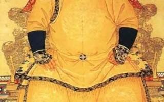 隨口取名「皇太極」命中注定當皇帝