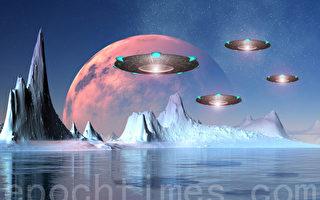 地球上的金星人 60年前借用7岁女孩身体
