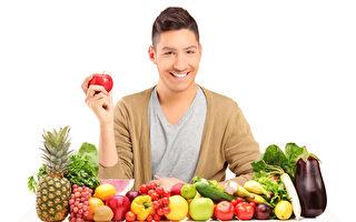 六种食物帮你清光体内毒素