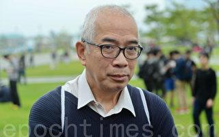 专访程翔:唯江泽民一人坚持镇压