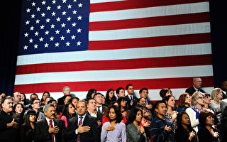 美国吸纳全球四成高技术移民 中印占多数