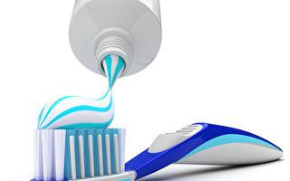新发明 牙刷可测是否患癌和阿尔茨海默症