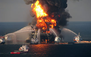 BP漏油5周年 环境污染影响未消