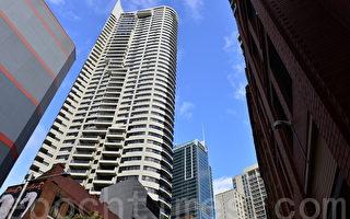 新概念摩天大楼 方位改变影子空间