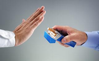 巴黎新法規:丟一個煙蒂 罰款68歐元