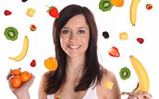 香蕉皮别扔 天然美白牙齿的6种食物