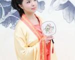 古代文化天上来 服饰璀璨谱春秋(下)