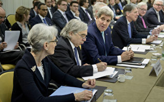 伊朗核談判再延期一天