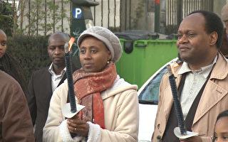 纪念卢旺达大屠杀受难者 吁勿重演悲剧