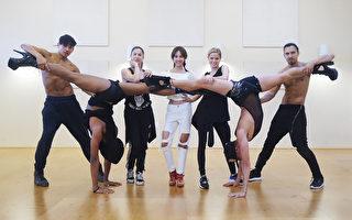 蔡依林為巡演赴洛杉磯 每天練舞14小時