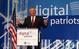 高科技企業衷愛  維州獲評「創新領袖」州