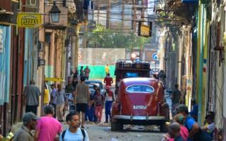奧巴馬將古巴從支恐國家黑名單中移除