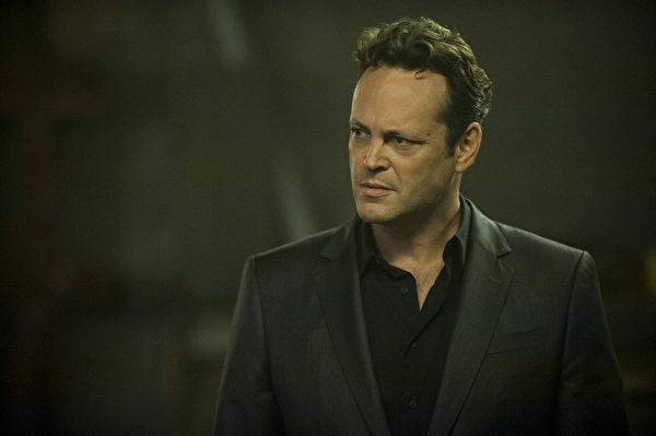 《无间警探》第二季剧照。(HBO提供)