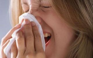 鼻涕流不停 你是鼻過敏嗎?