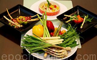 原民野菜变佳肴 创意竞赛开始报名