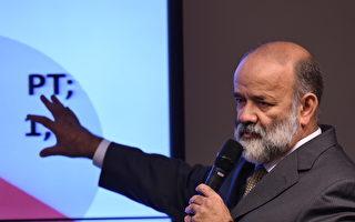 巴西执政党财务长涉贪被捕