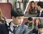 《制作人》预告片画面。(KBS 2TV提供)