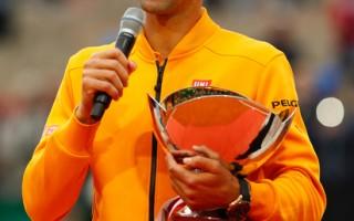德约科维奇创历史 连夺新赛季三项大师赛