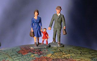 中共禁雙重國籍 跨國夫妻為孩子歸屬犯愁