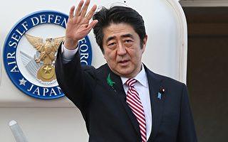 安倍访美 TPP和防务合作为重点