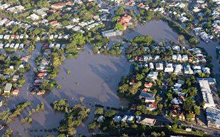 风暴过后 澳纽省灾民还在等待救援