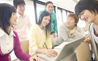 日本國際生中國人占半 華生留日四大理由
