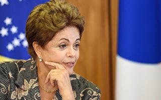 巴西总统:巴西石油管理危机已翻页