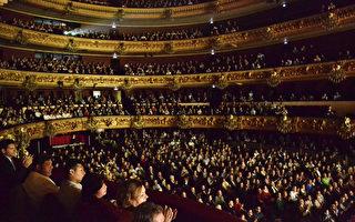 神韵欧洲巡演2月43场 感动各界观众