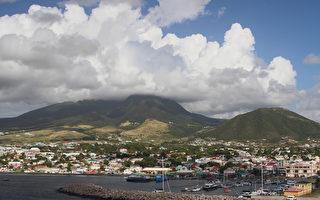 圣基茨和尼维斯是西印度群岛的两个岛国,这里的豪华别墅拥有未受污染的海滩。(fotolia)