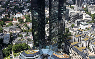 德銀被罰25億美元 突顯銀行業致命傷