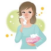 你有季節性過敏嗎 九件事要注意