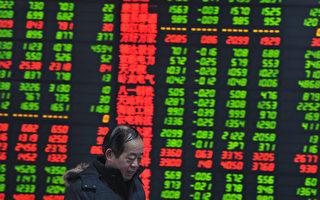 外媒聚焦:中国股票上涨背离基本面
