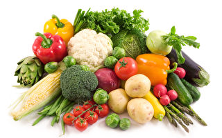 中年健康危機 8大類食物莫輕忽
