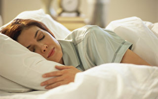 美医生建议4-7-8呼吸助眠法 60秒入睡
