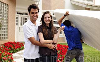 溫哥華首次購房者 千禧一代占主導