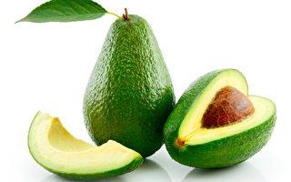 每天吃一颗酪梨能降低坏胆固醇