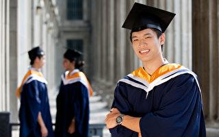 美大学毕业生就业好转 中国留学生望在美工作