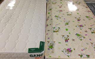 你家床垫那层塑料膜撕掉了吗
