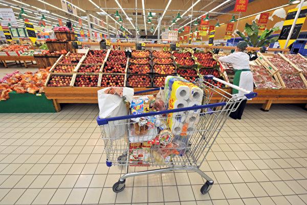 法国超市被政府强迫做的超酷事情