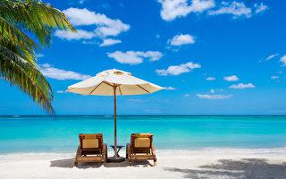 組圖:夏季避暑五大知名島嶼