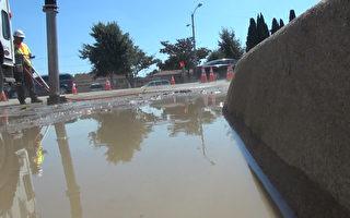 DWP欲涨水电费修水管