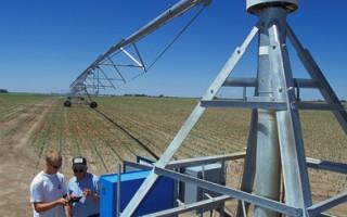 美国农业部拨逾二千万帮农牧场主抗旱