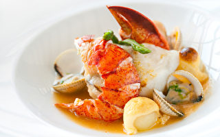 夏天吃虾既减肥又保护心血管