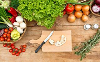營養全能王 蘑菇的4大好處