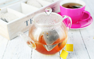 解決生活小麻煩 茶包8種妙用