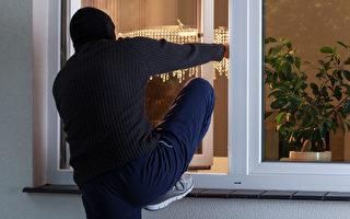 美國這21個城市 入室盜竊案最多