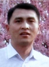 瀋陽服裝企業家于溟(明慧網)